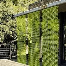 Screen Ideas For Backyard Privacy Inexpensive Outdoor Privacy Screens For The Home Pinterest