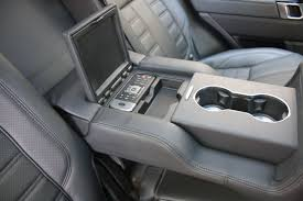 land rover inside view 2014 range rover sport rear center armrest indian autos blog