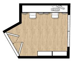 home office floor plans our home office design plan meadow lake road