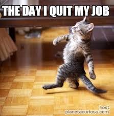 Quote Meme Maker - funny work quotes meme maker the day i quit my job meme maker