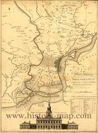 Philadelphia Pa Map War Map Of Philadelphia