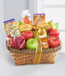 kosher gift baskets fruit gourmet kosher gift basket at from you flowers