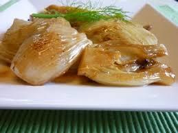 cuisiner du fenouil fenouil braisé plat du jour recettes de cuisine entrées plats