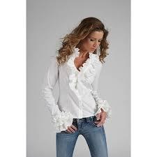 frilly blouse white ruffle blouse uk silk pintuck blouse