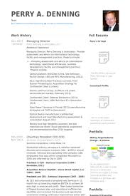 Examples Of Ceo Resumes by Managing Director Resume Samples Visualcv Resume Samples Database