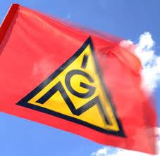 Baden Wurttemberg Flag Ig Metall Flexible Arbeitszeit Thema Bei Tarifrunde 2018 Welt