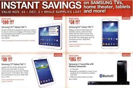 black friday deals for tablets costco black friday deals and ad 2013 top deals online and in store