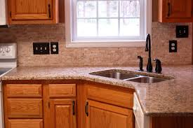 kitchen backsplash with granite countertops top 3 kitchen backsplash ideas for granite countertops home of