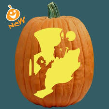 27 best fairytale pumpkin carving patterns images on pinterest
