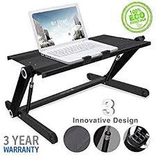 Tis Service Desk Means Amazon Com Workez Standing Desk Conversion Kit Adjustable