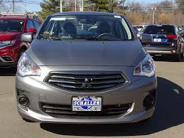 new 2017 mitsubishi mirage g4 es 4dr car in new britain 12052