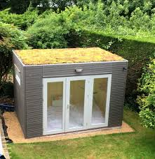 Garden Shed Office Eco Friendly Garden Offices