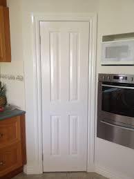 painting door in melbourne balwyn
