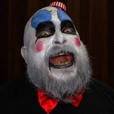 captain spaulding costume i was captain spaulding of the s rejects and house of