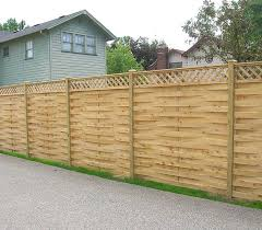 30 best wood fencing ideas images on pinterest fence ideas