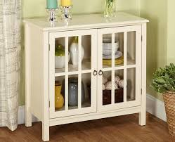 Decorating Dining Room Buffets And Sideboards Decorate Glass Front Buffet Sideboard