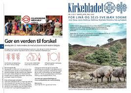 kirkeblad linaa sejssvejbaek 2017 low by linaasejs kirkeblad issuu