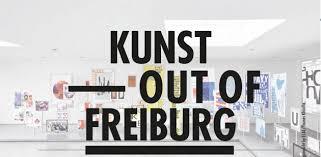 grafik design freiburg kunst out of freiburg museen galerien kunsträume subculture