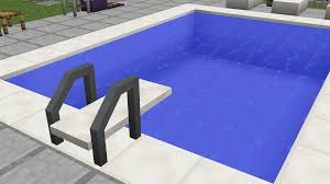 Swimming Pool Furniture by Mrcrayfish U0027s Furniture Mod The Outdoor Update Updated 05 09