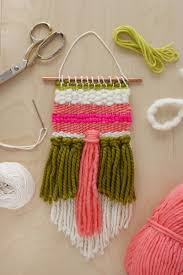 How To Make A Wool Rug With A Hook Weaving Class The Basics U2013 A Beautiful Mess