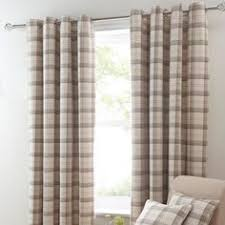 Dunelm Curtains Eyelet Ochre Balmoral Lined Eyelet Curtains Dunelm Bedroom