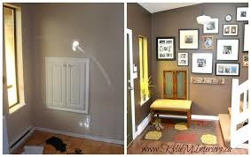 foyer color ideas foyer freshness a soft neutral paint color