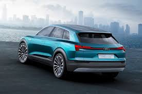 audi taking reservations for upcoming e tron quattro in norway