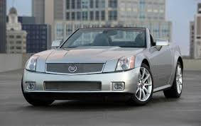 2005 cadillac xlr convertible used 2006 cadillac xlr v for sale pricing features edmunds