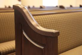 church pews solid oak u0026 maple pews pew body styles