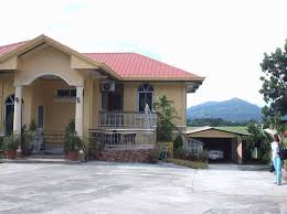 Modern Bungalow House Design With by Modern Bungalow House Plans In Philippines Home Deco Plans