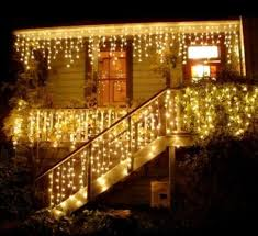 how to string lights on a tree china christmas tree string lights led icicle lights building