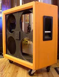Orange Cabinet 4x12 This Orange Cab Near Me Page 2 Orange Amps Forum