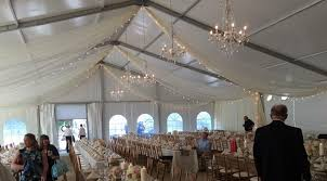 air conditioned tents clearspan wedding tent with air conditioning grimes events