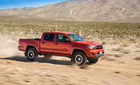 toyota price 2015 toyota tacoma trd pro first drive u2013 review u2013 car and driver