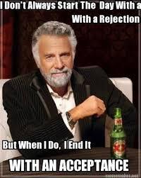 Rejection Meme - 8 best rejection memes images on pinterest hilarious hilarious