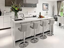 Modern Kitchen Counter Chairs Bar Stools Enchanting Modern Kitchen Bar Stools Current Kitchen