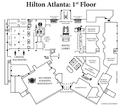 simple hotel lobby floor plan of the basic floor plans images