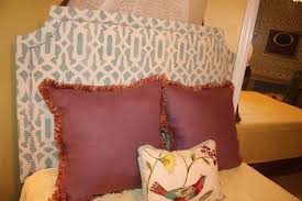 Diy Pillow Headboard 40 Easy Diy Headboard Ideas For A Stylish Bedroom