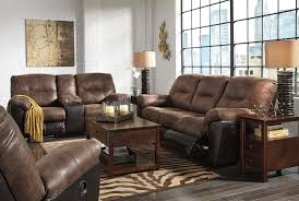 Recliner Living Room Set Signature Design By 3pc Follett Reclining Living Room Set
