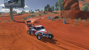 microsoft motocross madness amazon com baja edge of control hd xbox one video games