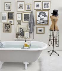 unconventional modern bathroom vanity