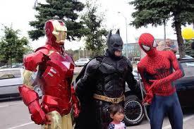 Tony Stark Halloween Costume Toronto Dude Hobby Making Iron Man Suits 26 Photos Thechive