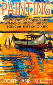 painting techniques for beginners to watercolor painting