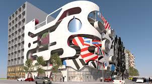 Miami Archives Page  Of  Archpapercom Archpapercom - Miami design district apartments