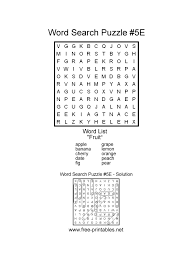 images of easy christmas word search sc