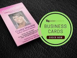 order custom business card tywebbin creations