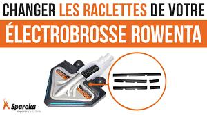 Rowenta Pieces Detachees by Comment Changer Les Raclettes De Votre électrobrosse Rowenta