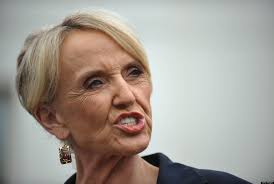 jan brewer medicaid expansion protested by republican lawmakers