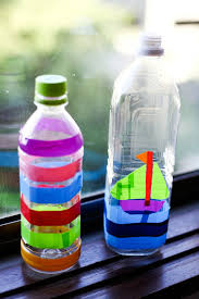 Decorate Water Bottle 43 Decoration Ideas Themselves Making U2013 Fun And Colorful Indoor