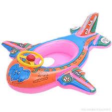siege gonflable bébé yl style avion bague de natation pour bébé siège gonflable